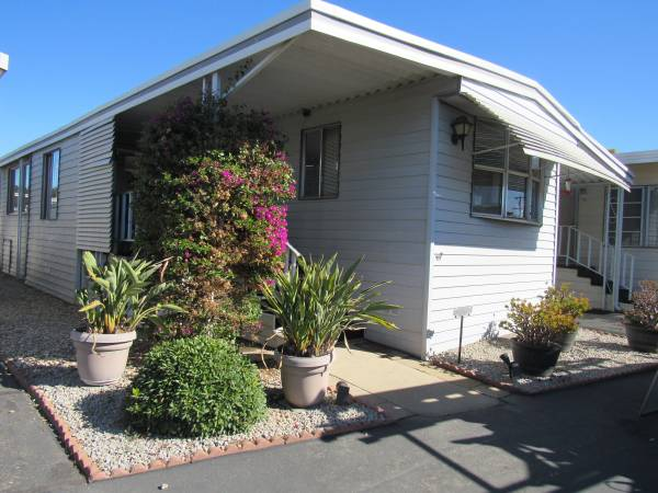Photo New Listing 55 Mobile Home Park-Low Space Rent (Santa Maria)