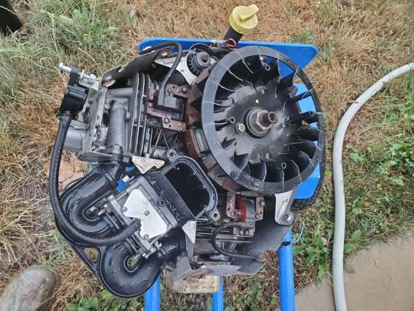 Photo Briggs and Stanton 24 Hp Craftsman tractor engine - $150 (Dillsburg)