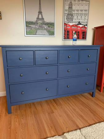 Photo Ikea Hemnes Dresser - $100