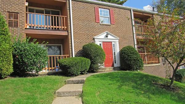 Spring Street Gardens Apartments! Walking distance to PENN ...
