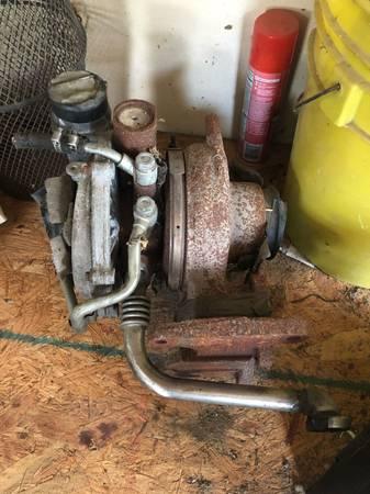 Photo Stock LBZ Turbo - $725
