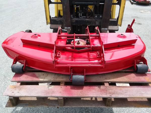Photo Toro Wheel Horse 42 48 mower decks - $350 (malvern)