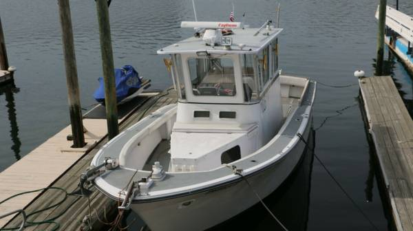 Photo 1994  3239 Mirage  2 Volvo  Penta Diesel Boat - $38,000 (Harrisburg  P.A)
