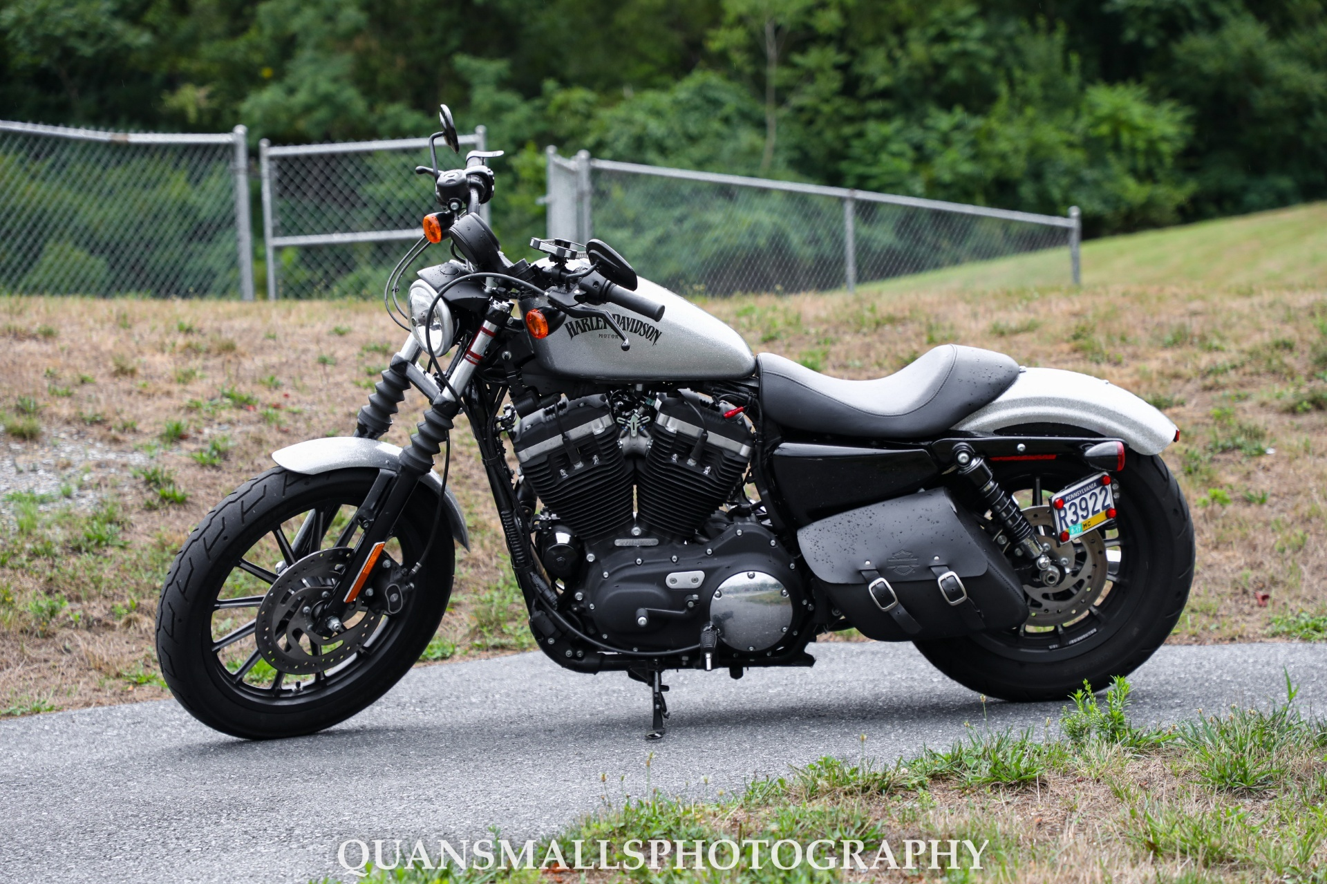 Photo 2015 Harley-Davidson SPORTSTER 883 IRON