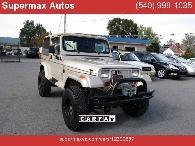 1995 jeep wrangler price