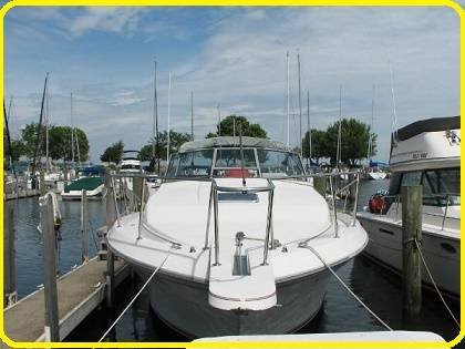 Photo 1989 Wellcraft Coastal 3300 - $13,000 (winchester)
