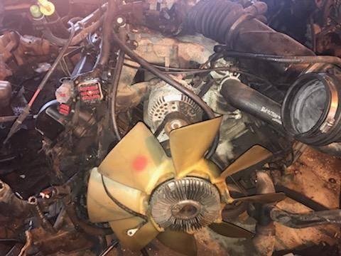 Photo 1999 Ford V10 engine - $800 (McGaheysville)