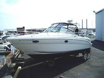 Photo 2004 Sea Ray 290 Amberjack - $36,500 (eastern WV)