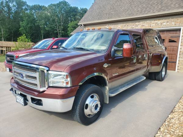 Photo 2006 Ford F350 King Ranch - $25000