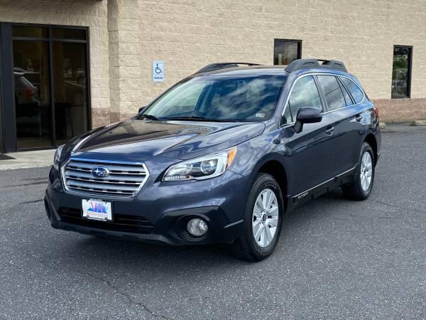 Photo 2017 Subaru Outback Premium AWD - $15,350 (Harrisonburg, VA)