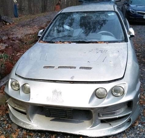 Photo 94 Acura Integra - Heavily Modified 156k miles, $3000 obo - $3000 (Weyers Cave)