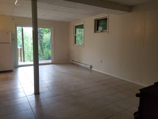 Photo Basement for rent at Bryce Resort -Private space- (BASYE)
