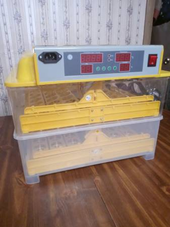 Photo Brand new incubator - $100 (Grottoes)