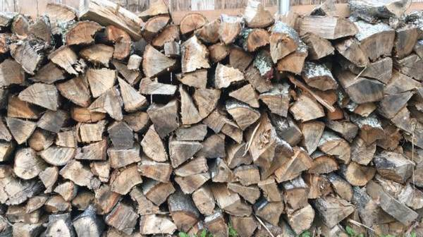 Photo Firewood For Sale - $160 (Luray)
