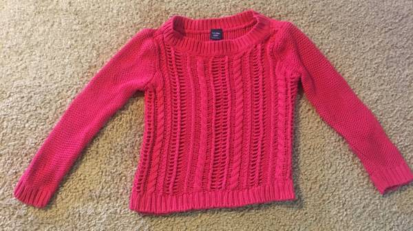 Photo Lot gap girls tops and bottom size 4T - $20 (Broadway)
