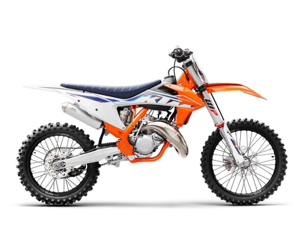Photo 2022 KTM Dirt Bike Motorcycle  $7499
