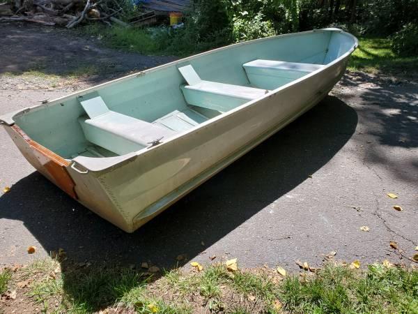 Photo 14ft sea nymph - $900 (East Hartland)