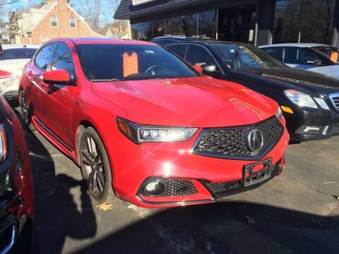 Photo ACURA TL39S  TSX39S Many to choose from Please see our pictures (NORTH HAVEN)