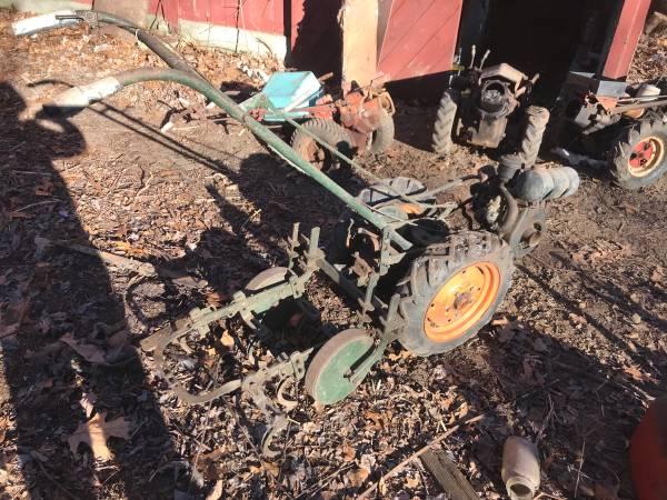 Photo Antique Bolens Garden Cultivator - $50 (South Windsor)