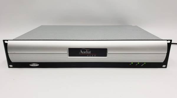 Photo BIAMP Systems Audia Flex Model TI-2 Digital Audio Processor - $80 (Avon, CT)