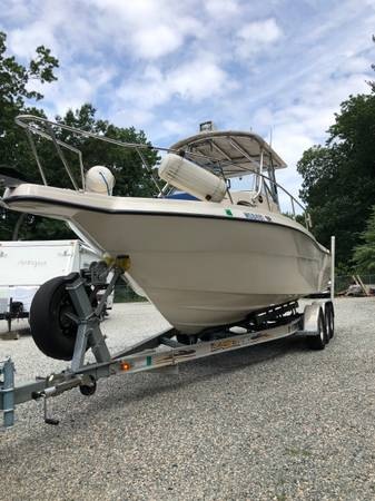 Photo Boat For Sale (Price Reduced) - $13,900 (Longmeadow)