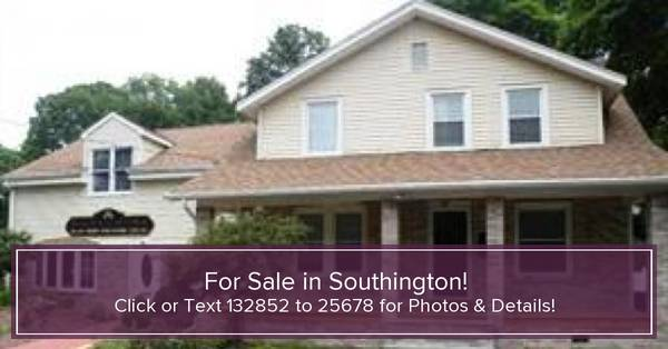 Photo Commercial, Southington, Investment, Office (937 South Main St)