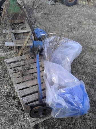 Photo Farmall Cub Sickle Bar Mower - $450 (South Windsor)