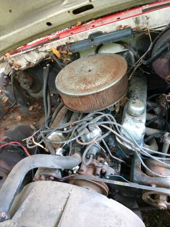 Photo Ford 302 with c4 transmission - $350 (East Windsor)