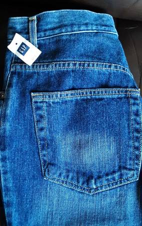 Photo GAP jeans - women39s 12 regular - New with tags - $20 (East Hartford)