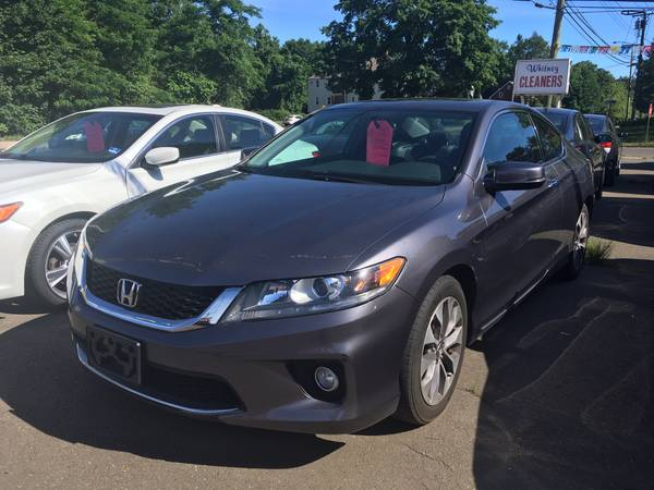 Photo HONDA ACCORD39S, CIVIC39S  PILOT MANY TO CHOOSE FROM SEE OUR PICTURES - $1,500 (NORTH HAVEN)