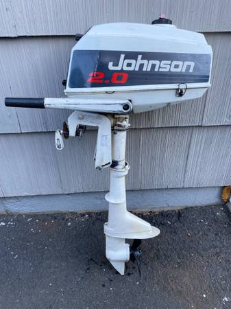 Photo I am looking to buy used outboard motors - $1 (i will pick up)