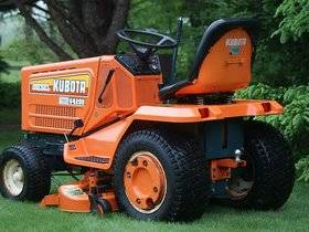 Kubota G4200 Diesel Lawn Tractor 1800 Manchester Garden Items For Sale Hartford Ct Shoppok