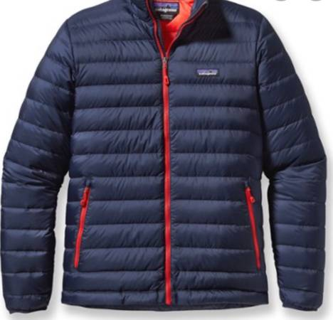 Photo Patagonia Down Sweater (Mens Jacket) - $115 (Glastonbury)