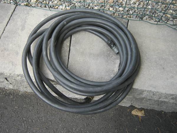 Photo REDUCED--28 FEET 38 AIR LINE HEAVY DUTY - $5 (OAKVILLE,CT)