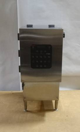 Photo Silver King SKBD3LS Creamer Refrigerator Dispenser Prince Castle - $750 (Terryville)