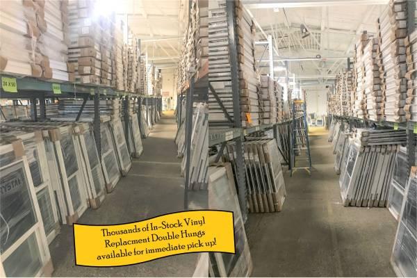 Photo Stocking New Vinyl DH Windows Starting at $129.99 (Hartford, CT) (Hartford, CT)