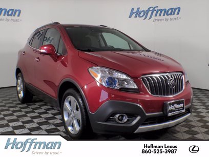 Photo Used 2015 Buick Encore AWD Premium for sale