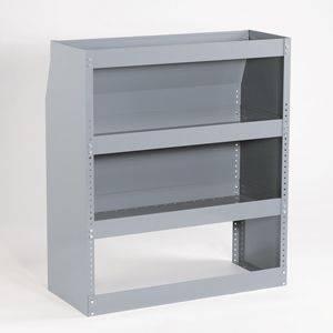 Photo van shelves,new - $160 (Bristol)