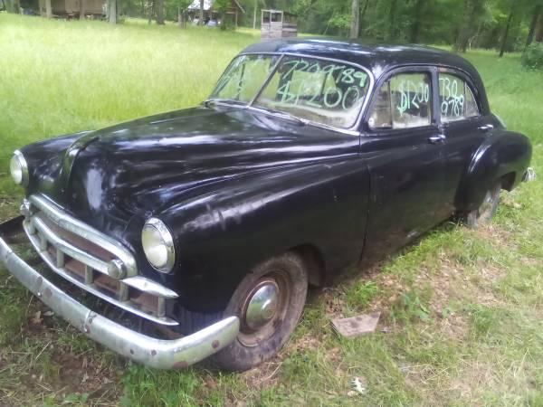 Photo 1949 Chevy original $1200 - $1200