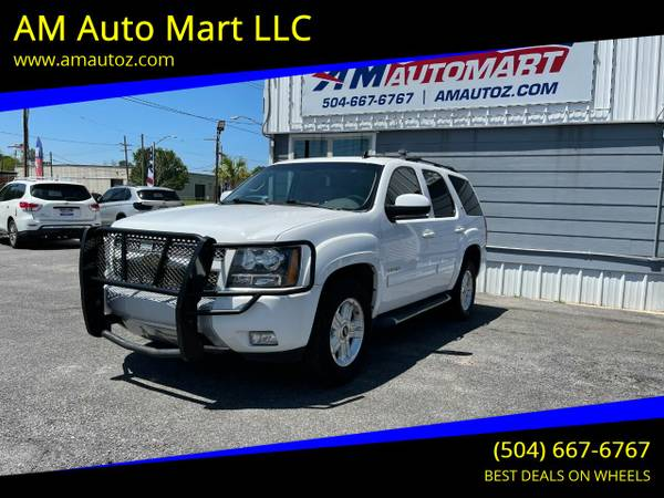 Photo 2013 CHEVY TAHOE  99.9 APPROVED $2995 DOWN (Kenner)