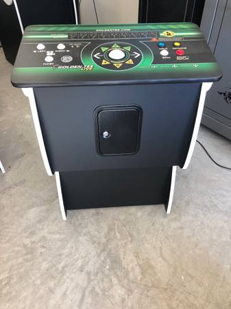 Photo Golden Tee 2021 offline only - $2,650 (Lacombe)
