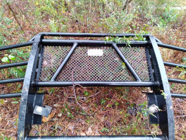 Photo Ranch hand grill - $450 (Sumrall)