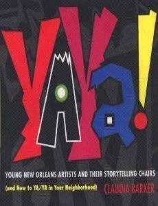 Photo YaYa New Orleans 1988 Hardcover Book - $5 (New Orleans)