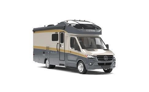 Photo Used 2021 Tiffin Motorhomes Class C RV  $155000