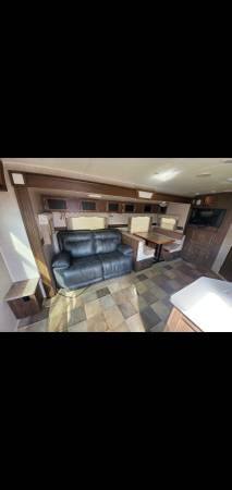 Photo quotGreatquot 2016 Forest River Flagstaff 26RLWS - $19,995 (Picayune)