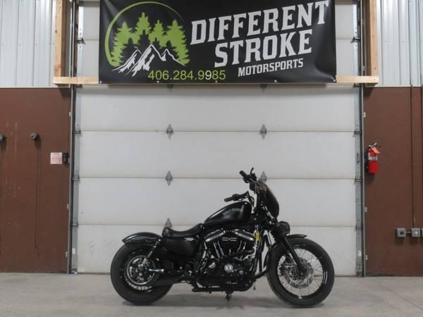 Photo 2015 Harley Davidson XL 883  Great Condition  - $9,995 (Manhattan)
