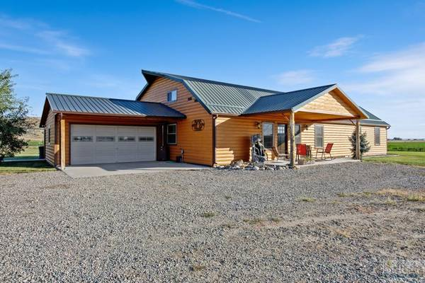 Photo Big Horn Country Estate - Farm  Ranch Real Estate (Hardin, MT)