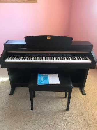 Photo Yamaha Clavinova CLP 230 Digital Piano - $1,200 (Helena)