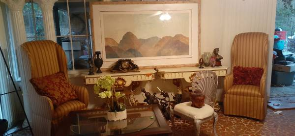 Photo GOING ON NOW ESTATE SALE 7125 Alexander Road Friday and Saturday (Charlotte)