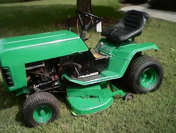 Photo Lawn Boy By MTD - $275 (Hickory.. Conover...NC)